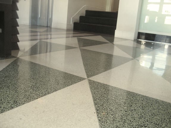 Terrazzo Floor Polishing Houston Read Our Blog Post Why Does Crack And Understand The Reasons Of Cracked Floors