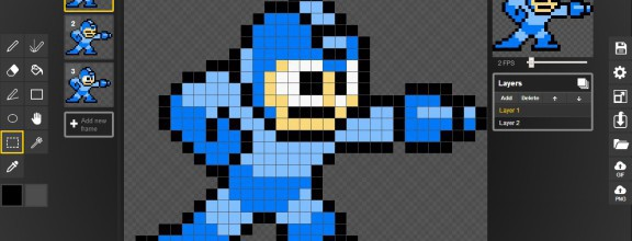 Make Pixel Art The Best Free Tools For Game Developers In - Best game design software