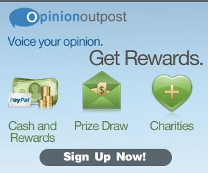 Opinion Outpost Review: Can you Really Make Money with this