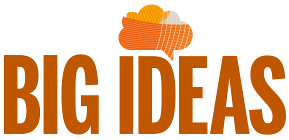 big ideas medium