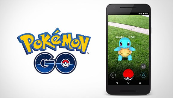 Gotta catch em all pokemon go and brand opportunities via pokemon thecheapjerseys Image collections