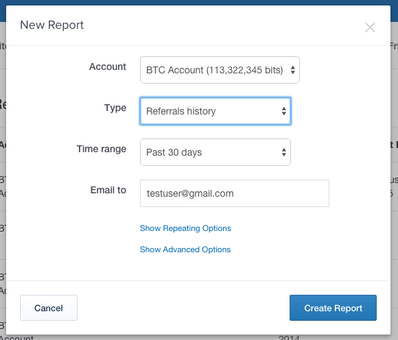 Coinbase launches 25 referral bonus the coinbase blog we hope this turns into a great way for our customers to help the bitcoin ecosystem grow and in return earn some money along the way ccuart Image collections