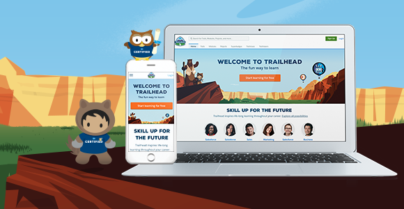 Yes, It\'s Happening — Salesforce Certification Maintenance Is Moving ...