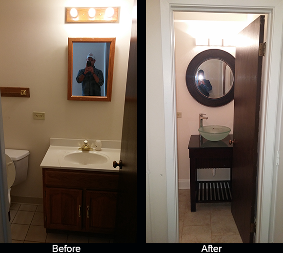 Recuperate Your Bathroom Area With The Help Of An Expert Bathroom - Bathroom remodel what to do first