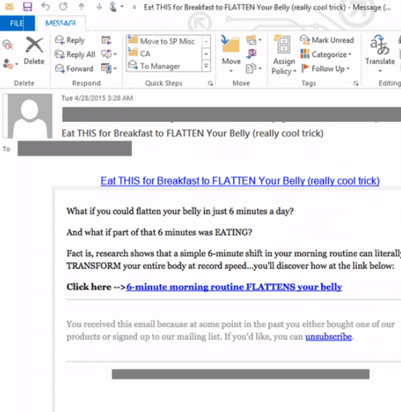 Introduction to Email Threats & Defense - By