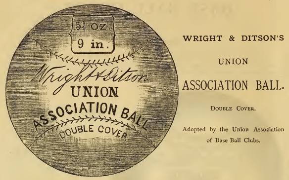 A new major leaguer our game not called up from the minors last week but unearthed from the obscurity of 1884 by baseballs greatest detective negle Choice Image