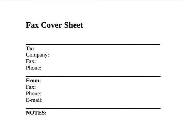 how to use fax cover sheets and templates amit choudhary medium