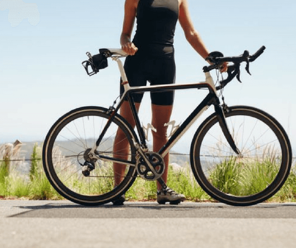 4263dac35 Cycling is growing. Many of you are heading out and getting yourself a  brand new bike. For the most of you starting of your cycling adventure  won t be easy.