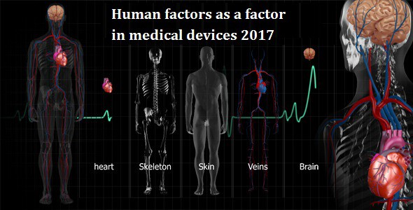 Article On Human Factors As A Factor In Medical Devices 2017