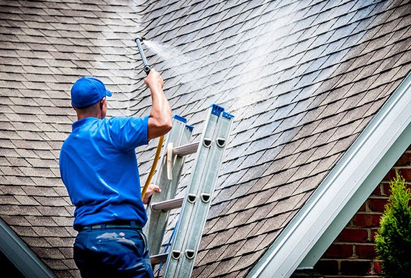 Image result for Reputed Roofing