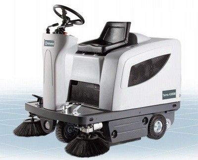 The Most Insightful Stories About Industrial Sweepers Medium