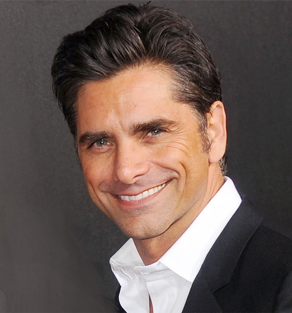 How Netflix Uses John Stamos To Optimize The Cloud At Scale