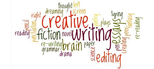 Image result for creative writing
