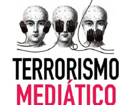 Image result for terrorismo mediatico