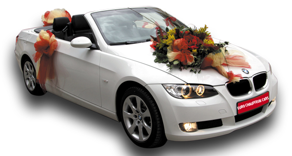 Luxury Wedding Car Hire Melbourne Euro Chauffeur Cars