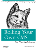 rollingyourowncms