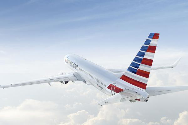 AA Flight Crews Deal with 'Politically Motivated Aggression' on DC fli