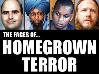 american jihad homegrown terrorists essay View homegrown terrorism research papers on academiaedu for free.
