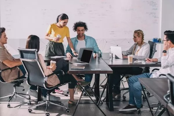 Continued Expansion Of Remote Working And Videoconferencing