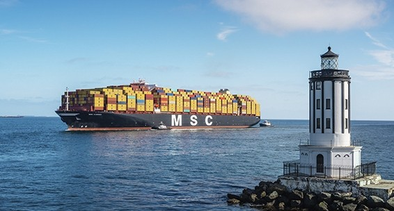 MSC joins Hydrogen Council to collaborate on decarbonisation