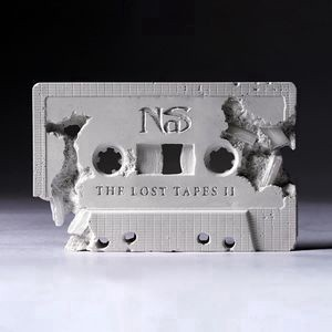 Nas — The Lost Tapes 2 [New Album] Mp3 download Zip