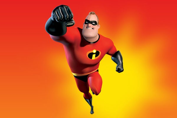 Image result for mr incredible