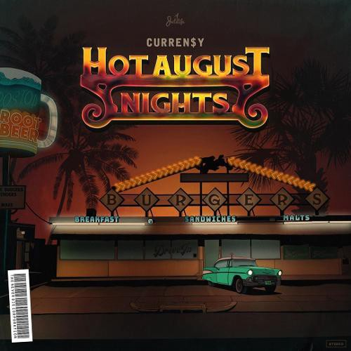 DOWNLOAD ZIP ALBUM: Curren$y — Hot August Nights zippyshare torrent
