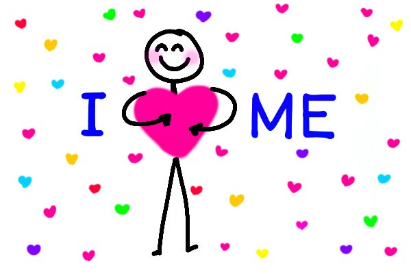 What It Means To Love Yourself Rahul G Medium