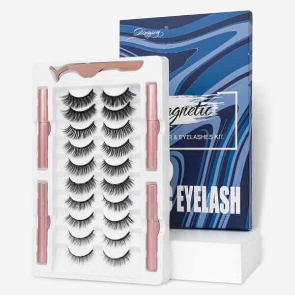 Ling Magnetic lashes