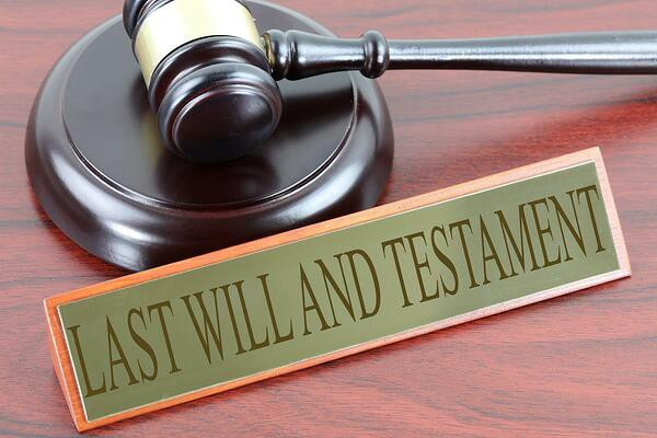 Becoming Celebrated: Updating Your Will