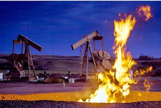 Which country will released how much methane gas will be monitored fro