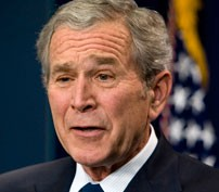 Bush stands behind torture of Khalid Sheikh Mohammed, says ...