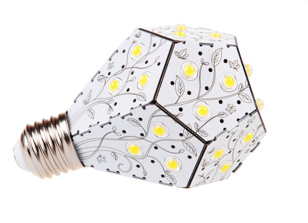 LEDs (light Emitting Diodes) Are One Of The Most Energy Efficient Options  Available Today. Their Wattage Is Much Lower Than That Of Equally Bright ...