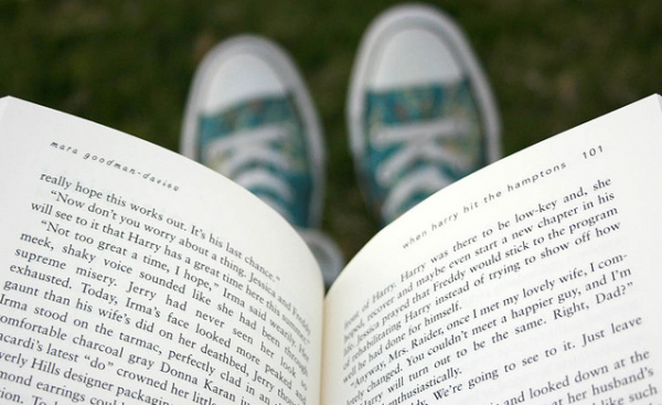 What is a Good Pace to Read Books?