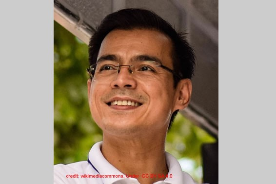 Isko Moreno defends himself from the ' anti-poor ' tag