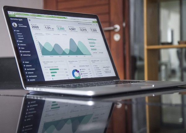 """Charts with statistics on the screen of a laptop on a glossy surface"" by [Carlos Muza](https://unsplash.com/@kmuza?utm_source=medium&utm_medium=referral) on [Unsplash](https://unsplash.com?utm_source=medium&utm_medium=referral)"