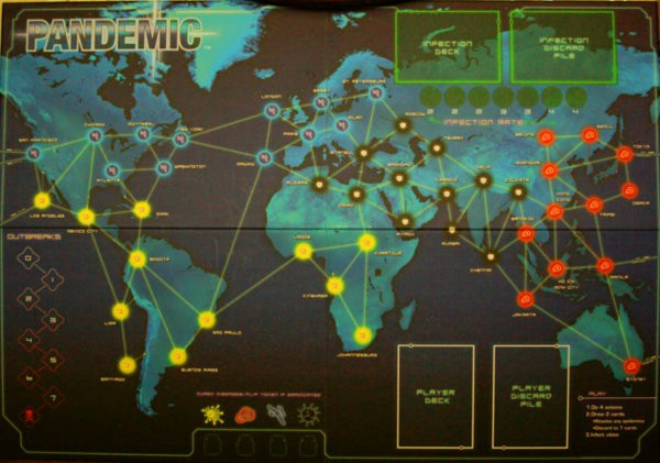 Overanalyzing board games network analysis and pandemic gumiabroncs