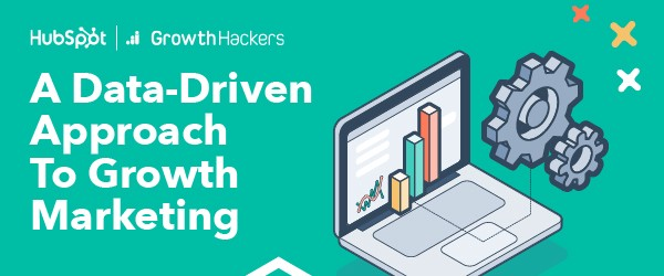 Text: A Data-Driven Approach To Growth Marketing