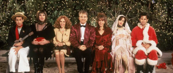 OFFICE CHRISTMAS PARTY Box Office Alternative: It's Not the ...