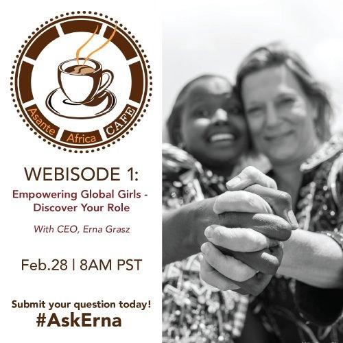Highlights and takeaways from Webisode 1