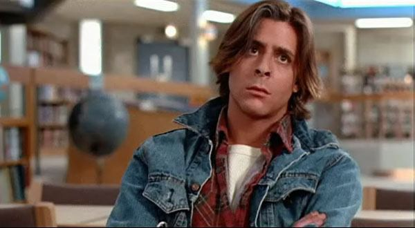 Image result for judd nelson breakfast club