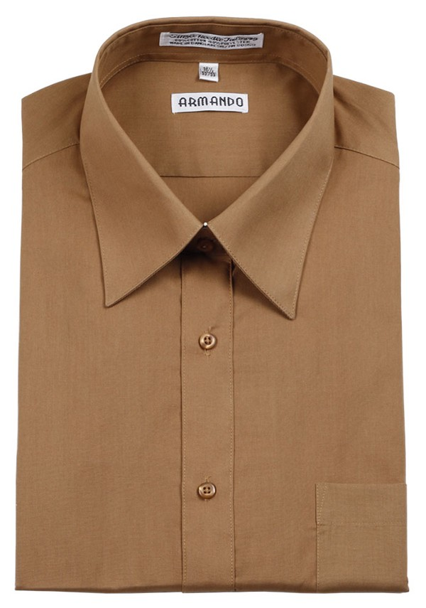 Codes of conduct bryanedds medium for Mens chocolate brown shirt