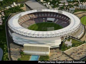 5 best Cricket Stadiums in India | Sports Overload |