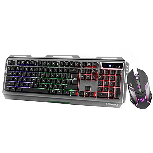 Best Gaming Mouse & Keyboard Combo India 2021