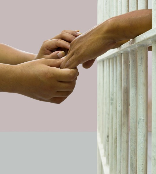 The Vicious, Traumatizing Cycle of Parental Incarceration