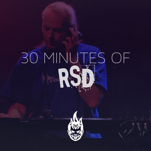 30 minutes of Bass education #13