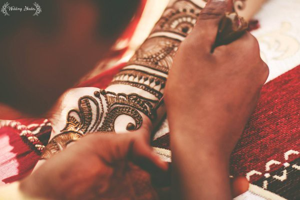 Mehndi Traditional Designs : Best mehndi designs and styles for the bride to be