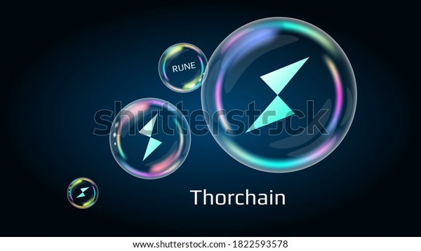 THORChain enables cross-blockchain trades for the first time
