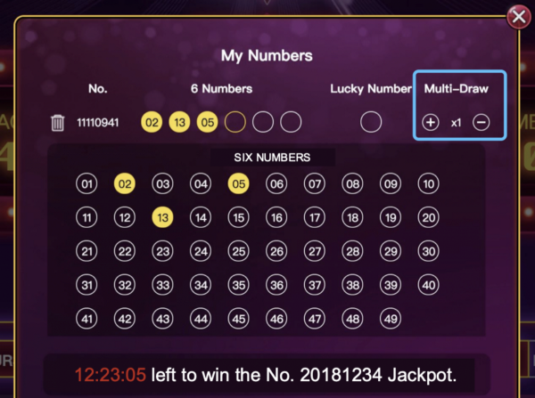 Trybe: Decentralized powerball lottery with profit sharing is coming