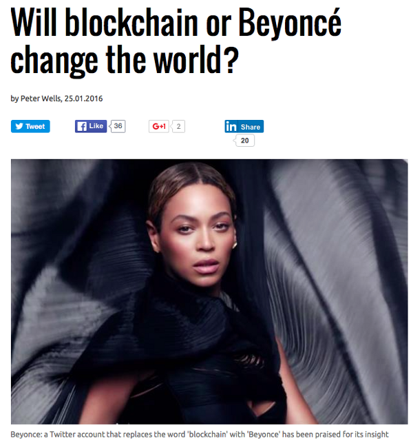 _The original piece_ [_at Marketing Magazine_](http://www.marketingmagazine.co.uk/article/1380785/will-blockchain-beyonce-change-world)_. It's a long story why it ended upthere._